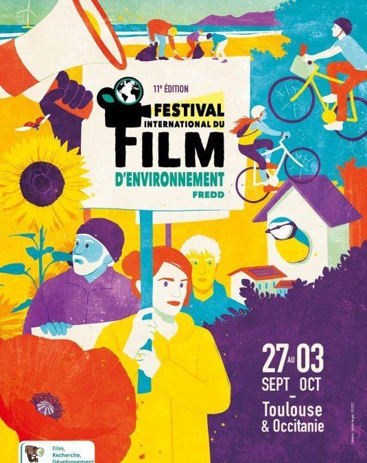 Toulouse : le festival International du Film d'Environnement vous propose de faire partie du jury de sélection des films !