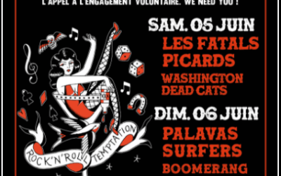 Saint-Jean-de-Védas : appel à participation aux deux concerts-test les 5 et 6 juin