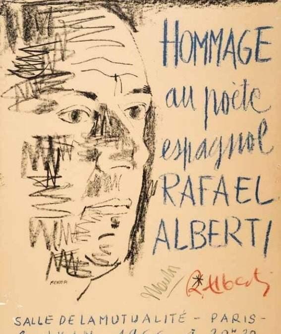 Toulouse : l'exposition-hommage «ExiliArte» se tiendra à l'Institut Cervantes du 20 mai au 23 juillet