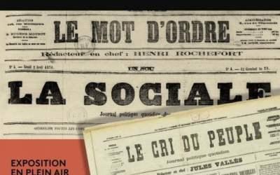 Montpellier : l'exposition «la Commune» retrace les événements de la Commune de Paris du 6 mai au 4 juin