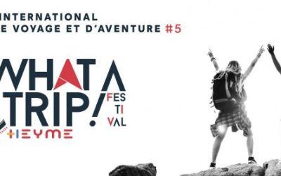 Montpellier : le festival What a trip ! célébrera sa 5ème édition du 20 au 26 septembre
