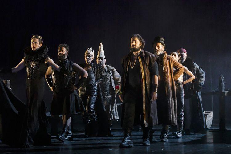 Perpignan : découvrez les premiers spectacles de la saison 2021-2022 au Théâtre de l'Archipel
