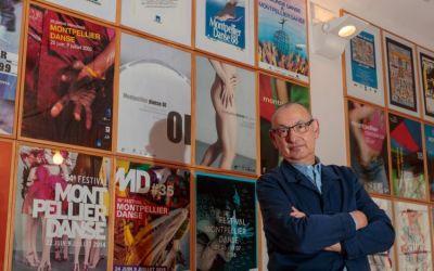 Entretien | Jean-Paul Montanari, directeur de Montpellier Danse : «La danse suivra l'évolution du monde, bien sûr, peut-être qu'elle le précédera»