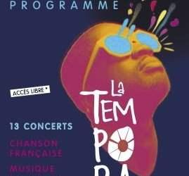Narbonne : 13 concerts prévus pour la Tempora 2021