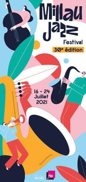 Millau : du 16 au 24 juillet, le festival de jazz n'attend que vous