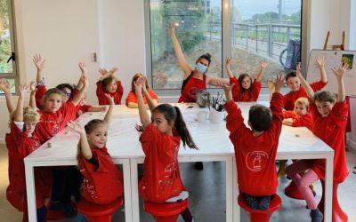 Castelnau-le-Lez et Montpellier : des ateliers enfants et ados tout l'été à La Petite Académie