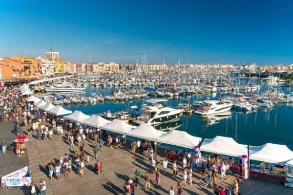 Cap d'Agde : le salon Ob'Art reporté à l'été 2022