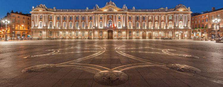 Toulouse : le Théâtre du Capitole vous invite à ses Nuits d'été en juillet