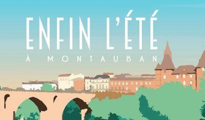 Montauban : cinéma, concerts et spectacles rythmeront l'été