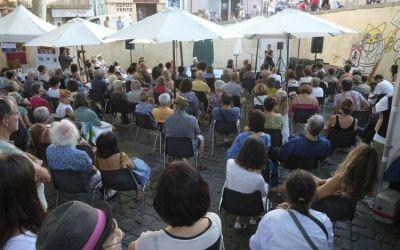Sète : du 23 au 31 juillet le festival Voix Vives offre une découverte de la poésie et la Méditerranée