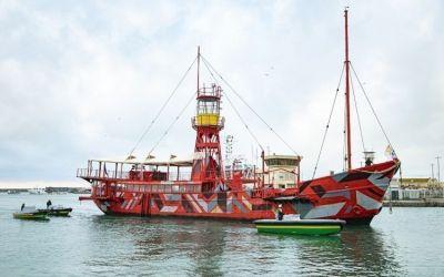 Sète : Le Roquerols bateau-phare des célébrations autour du centenaire de Brassens cet automne