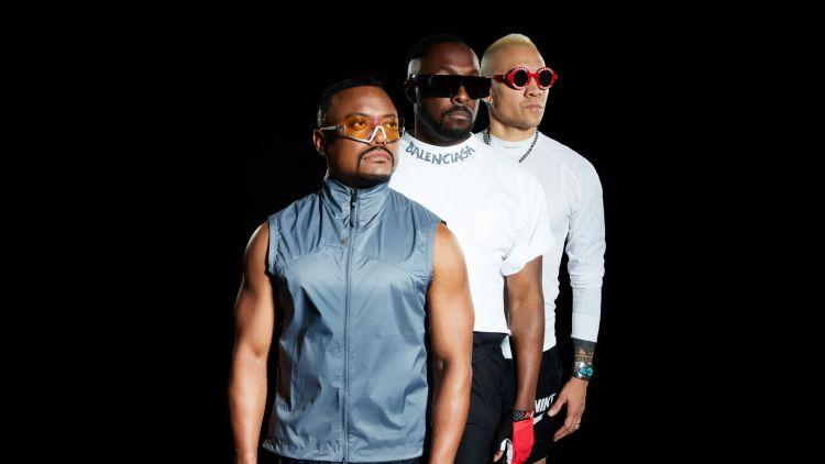 Nîmes : les Black Eyed Peas débarqueront le 14 juillet 2022 aux Arènes de Nîmes