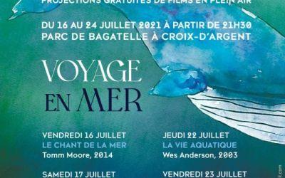 Montpellier : Le Cinéma Pour Tous réitère l'expérience au Parc Bagatelle