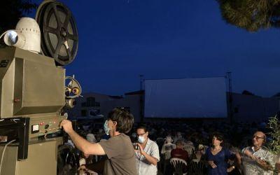 Redessan : septième édition du Festival de cinéma argentique en plein airdu 5 au 8 août