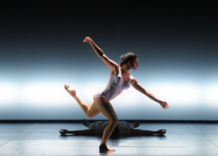 Vaison-la-Romaine : Vaison Danses célèbre Béjart