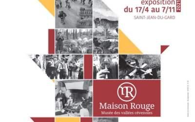 Saint-Jean-du-Gard : la Maison rouge met la tradition orale à l'honneur dans une nouvelle exposition jusqu'au 7 novembre