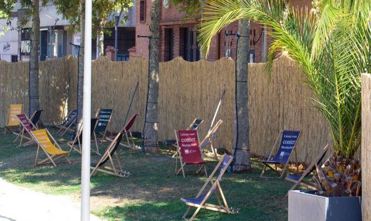 Montauban : entre concerts et feu d'artifice, La plage éphémère célèbre avant sa clôture le 1er août