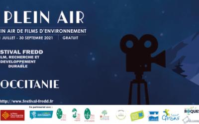 En région : des projections cinéma et environnement proposées tout l'été par le festival FREDD