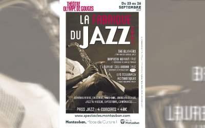 Montauban : le festival La fabrique du Jazz reviendra du 23 au 26 septembre