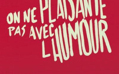 Montpellier : «On ne plaisante pas avec l'humour» le spectacle des humoristes de France Inter au Corum en 2022