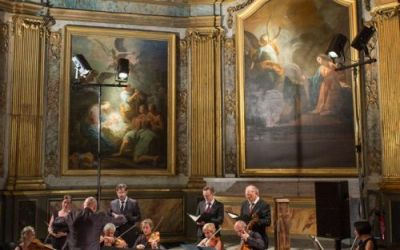 Toulouse : la 5ème édition de Musique en dialogue aux Carmélites c'est jusqu'au 12 septembre