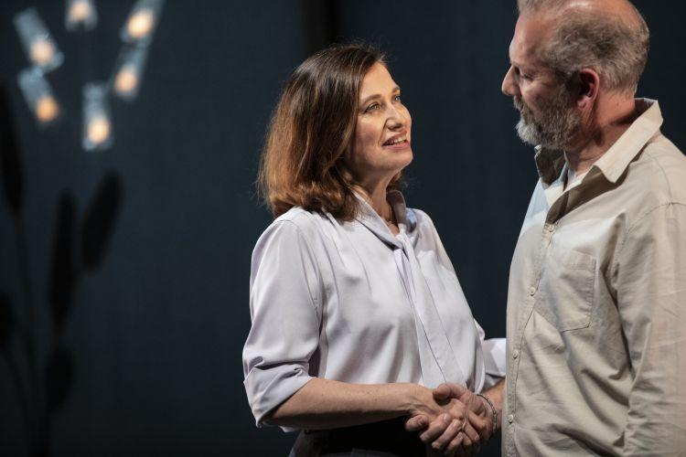 Nîmes : le Théâtre B. Lafont lance sa saison avec «L'heure bleue» de David Clavel