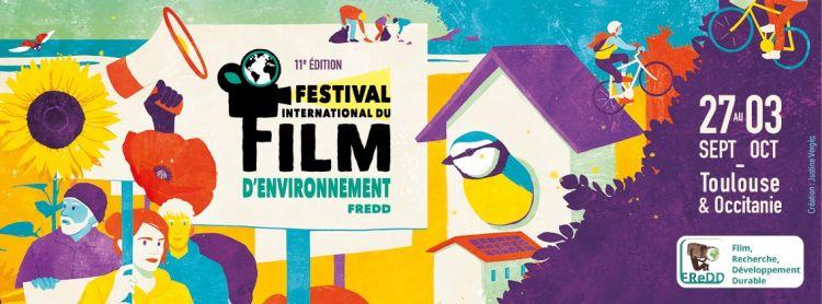 Toulouse : le Festival international du film d'environnement se tiendra du 27 septembre au 3 octobre