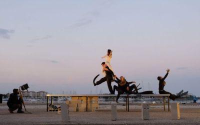 Juvignac : l'Atelline dévoile sa première saison dédiée aux arts de la rue dans l'espace public