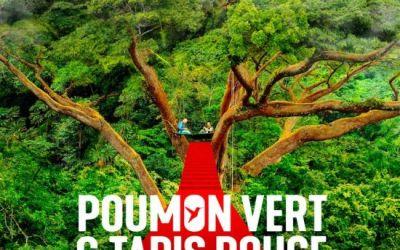 Montpellier : «Poumon vert et tapis rouge», le nouveau documentaire de Luc Marescot en avant-première ce 14 septembre au Gaumont Montpellier Multiplexe