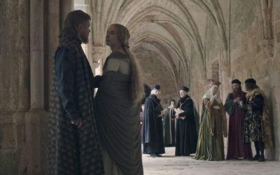 Aude : «Le Dernier Duel», le nouveau film de Ridley Scott tourné à l'abbaye de Fontfroide