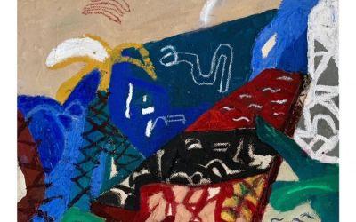 Collioure : exposition Abel Burger à découvrir au musée d'Art Moderne jusqu'au 3 janvier