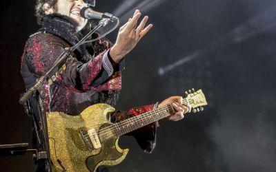 Annonce concert : le chanteur -M- en concert à l'Arena de Montpellier et au Zénith de Toulouse en 2022