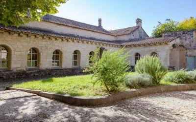 Villeneuve-lez-Avignon : 10ème édition pour «Architecture en fête» à La Chartreuse du 15 au 17 octobre