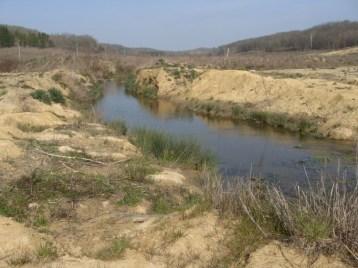 Ici coule encore une rivière _ Sivens