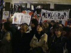 nuit-debout_république_Paris_refugees