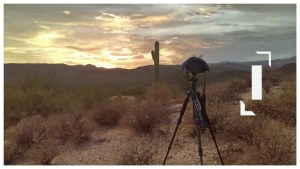 Sunset Timelapse Coming Soon!
