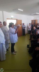 Visita do Reverendíssimo Sr. Bispo D. José Cordeiro 10