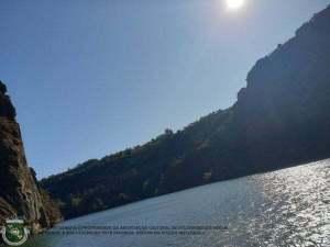 Passeio de barco a Miranda do Douro. 5