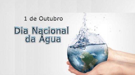 Dia Nacional da Água