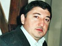 Maksharip Aushev