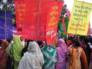 Daca, Bangladesh, 20015