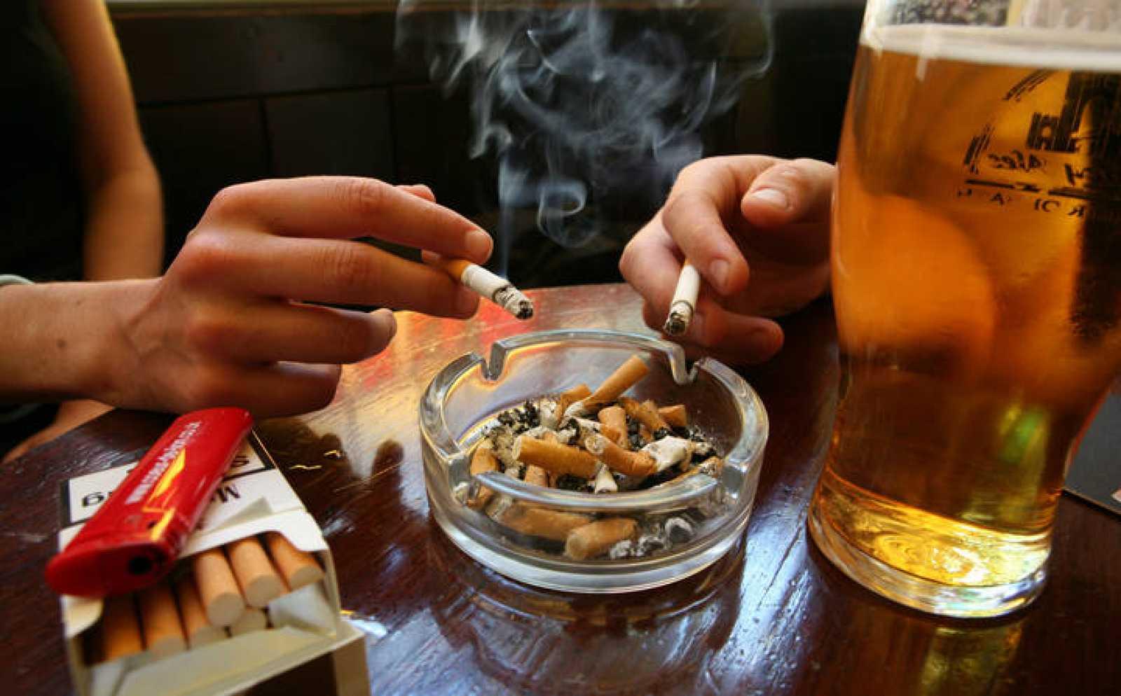 Cifras y conocimiento: consumo de Tabaco, Alcohol, Opioides y Cannabis