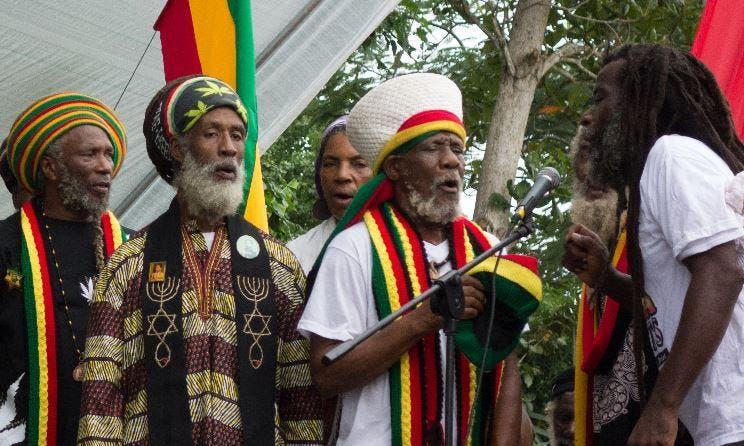 Religiones que usan cannabis I: Movimiento Rastafari