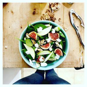 recette facile de salades