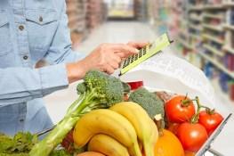 réduire son budget alimentaire