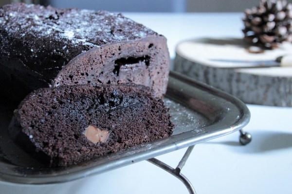 recette rapide d'un fondant au chocolat inratable