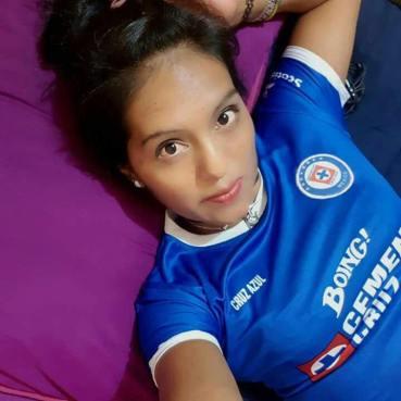 Azul de Corazon