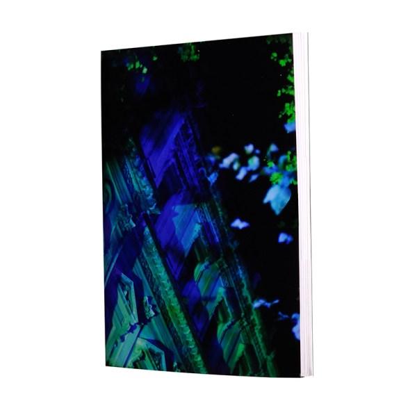 pour les somnambules, les insomniaques et les petits dormeurs. un carnet aux couleurs de la lune pour tes inspirations nocturnes