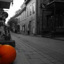 Halloween Quebec