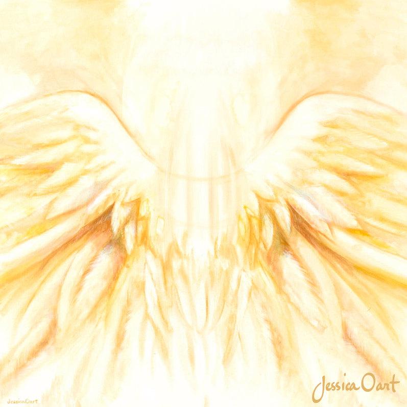 EL ANGEL DE LA RESTAURACION